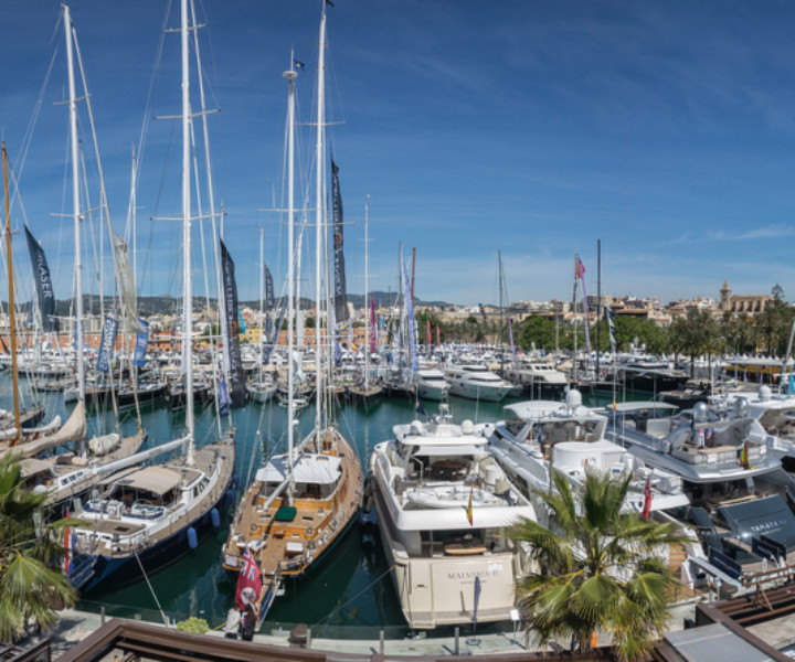 Palma International Boat Show broadens its range of exhibition content with the incorporation of new brands. Two of the highlights of the upcoming edition of the Palma International Boat Show are the range of superyachts brought directly from shipyards and the large exhibition of day boats and tenders up to 50 foot in length. There can be no doubt that the 2019 show will be a shining example of what is currently trending on the nautical market.