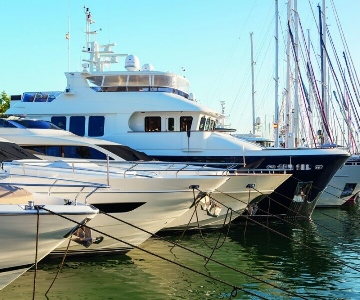 According to a report from the National Association of Nautical Vessels, in absolute figures, the Balearics had surpassed the 134 matriculations registered in January-March 2018 to 181 this year, up until March.