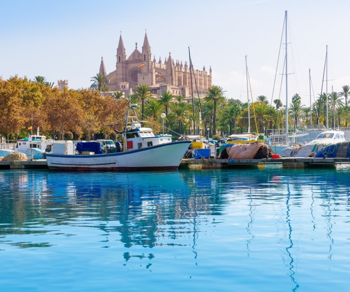 The wonderful thing about Mallorca, one of the four Balearic Islands, is the choice of marinas it offers to superyachts, not only for refit and repair, but for lifestyle – do you want the liveliness and cosmopolitan atmosphere of Palma and Port Adriano or the peacefulness and serenity of  Alcudiamar – the choice is yours.