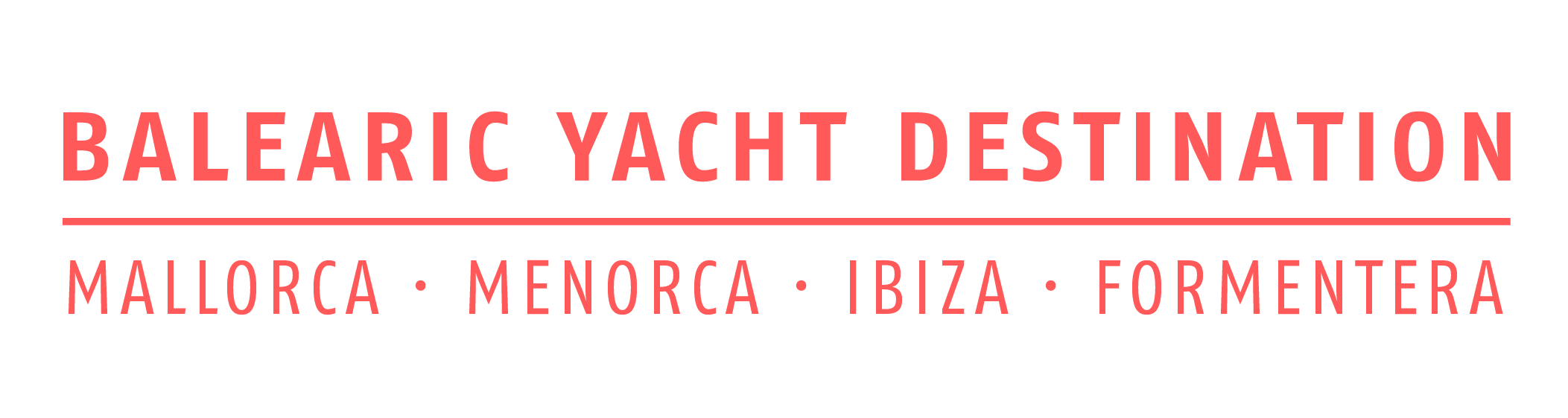 Resultado de imagen de Balearic Yacht destination logo