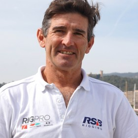 Steve Branagh