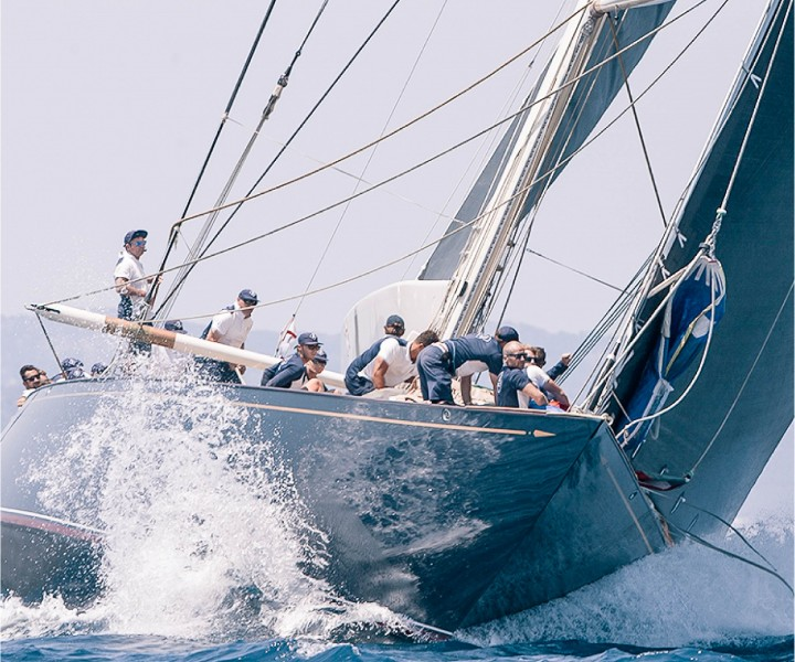 Excitement is running high now that the 23rd edition of the longest running superyacht regatta in Europe – the Superyacht Cup Palma - in almost upon us.