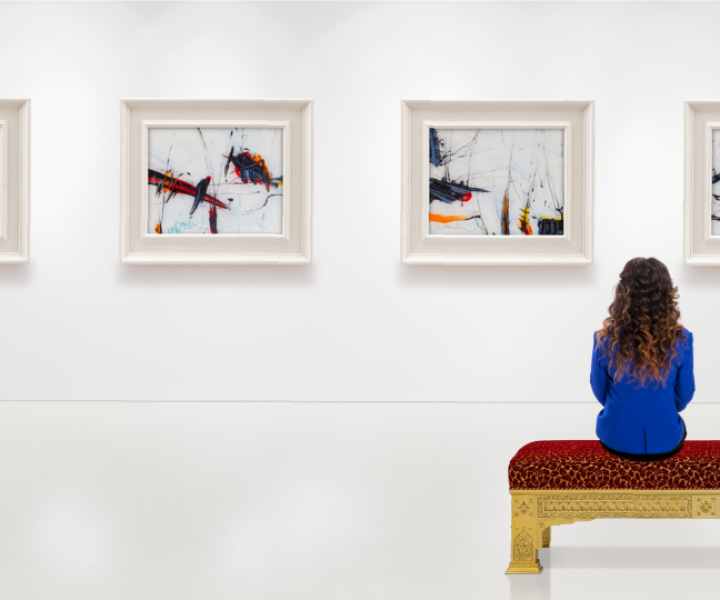 So, you want to look at art?  With the huge number of Art Galleries, and art galleries within Museums, in all four of the Balearic Islands – Mallorca, Menorca, Ibiza and Formentera, you are spoilt for choice.