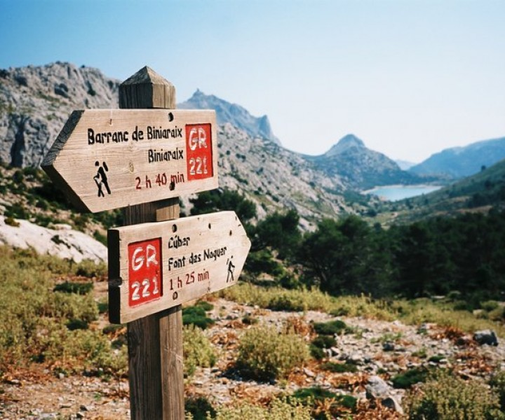 Think of fresh air, incredible views, the scent of native bushes, curiosity, delight, adventure and discovery – all this and more when you hike in the Balearics, whether in Mallorca, Menorca, Ibiza and Formentera.