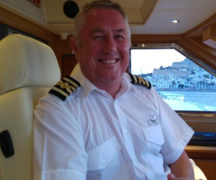 This week, we interview captain Peter Leeming who has been in yachting for most of his life and decided to reside in the beautiful Balearic Islands which is the hub for yachting in the Mediterranean.