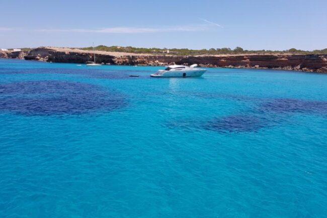 Cala Saona – Formentera